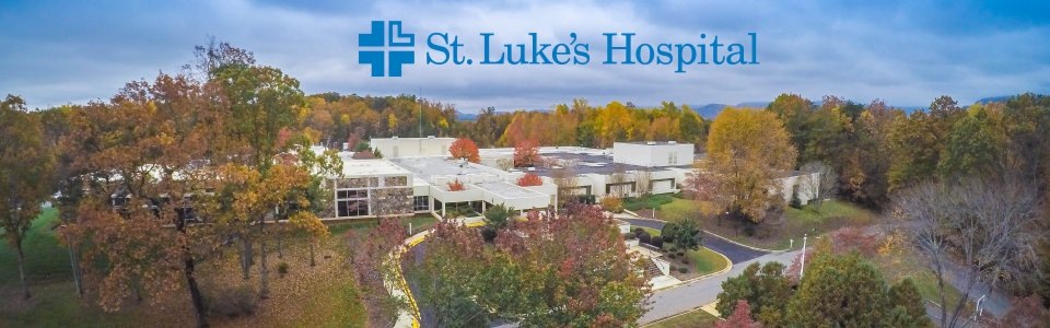 St. Luke's Exceptional Care Wear Custom Shirts & Apparel